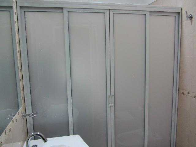 Mamparas Para Baño Aluminio:Mampara-de-Baño-Aberturas-de-Aluminio-Formia-Hnos11