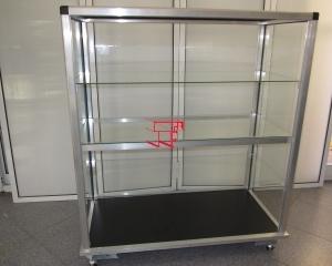 Vitrinas-de-Aluminio-y-Vidrio