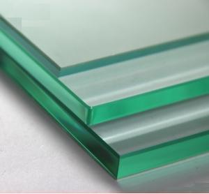 vidrio float