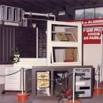 Mas de 35 años juntos a ustedes - Carpintería de Aluminio Formia Hnos