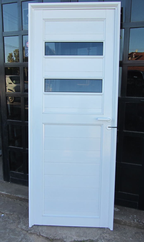 Dise os de puertas de aluminio para ba o casa dise o for Puertas de aluminio para bano