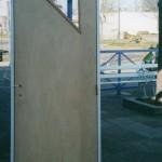 Puerta Placa de 44mm