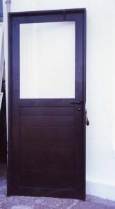 Puerta Reforzada Línea Herrero