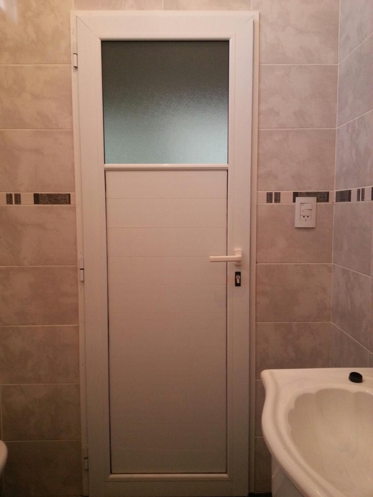 Puertas de aluminio para banos pequenos ispirazione di - Puertas para banos pequenos ...