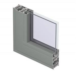 Cuál Es La Diferencia Entre Los Perfiles De Aluminio Pintado Y Los Perfiles Anodizados Fabrica De Aberturas De Aluminio